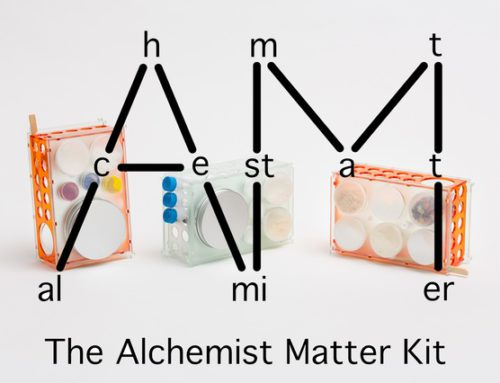 Alchemist Matter – DIY Science Experiments for Kids