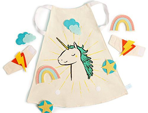 Seedling – Littles Magical Hero Dress Up Cape