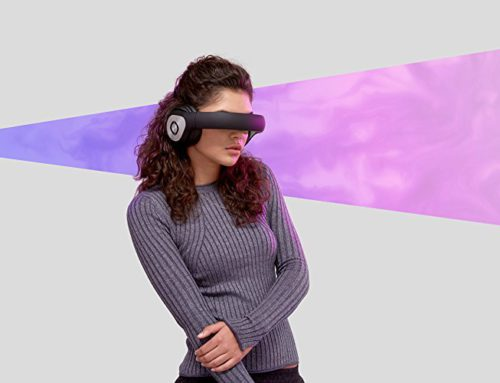 Avegant Glyph – Video Headset