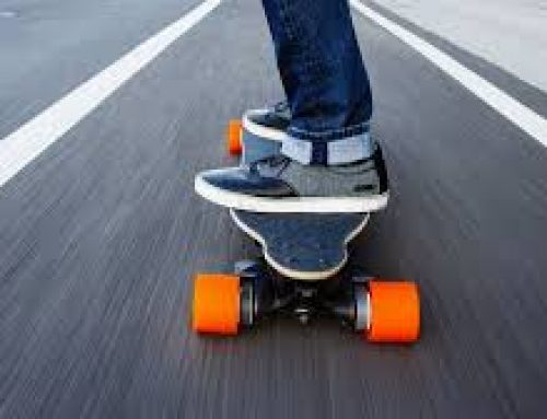 Boosted – Dual+ 2000W Electric Skateboard
